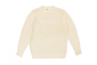 Shelflife Chunky Knit Jersey