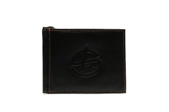 Shelflife Money Clip Wallet