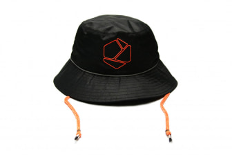 Shelflife x Sibot Bucket Hat