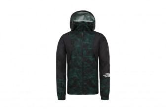 The North Face Mountain Light Windshell Jacket