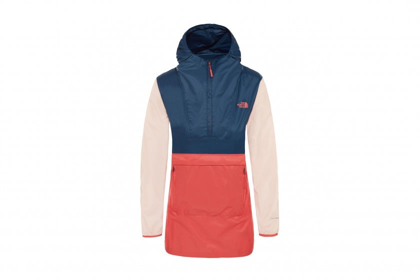 The North Face WMNS Fanorak 2.0 Jacket