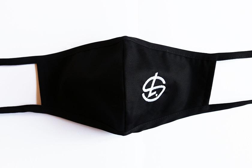 Shelflife Basic Face Mask