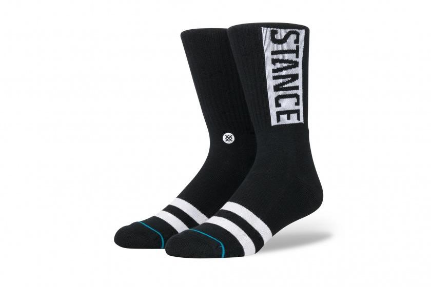 Stance Socks OG