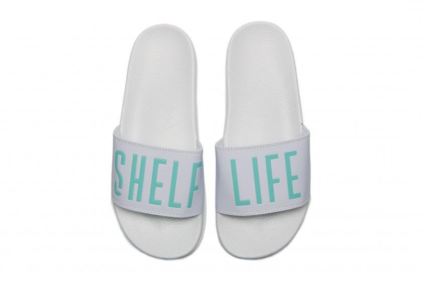 Shelflife 'Summer 19' Slides