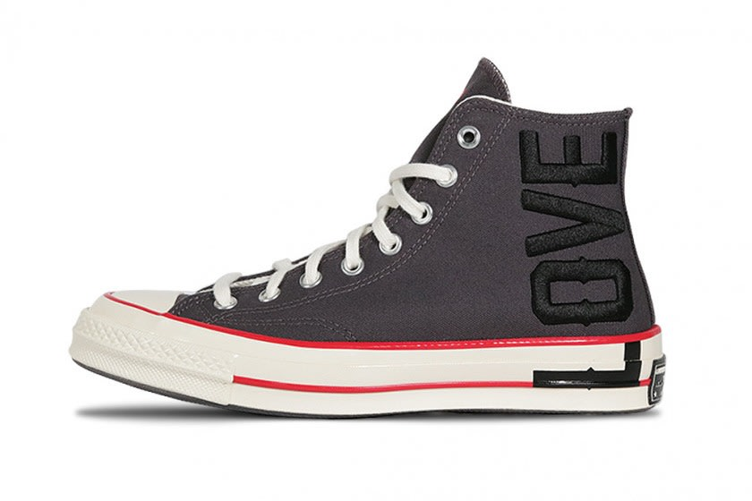 Converse WMNS 'Love Fearlessly' Chuck 70
