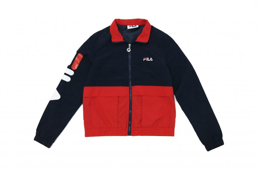 FILA WMNS Jewel Jacket