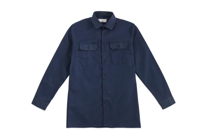 Shelflife W20 Button-Up Shirt