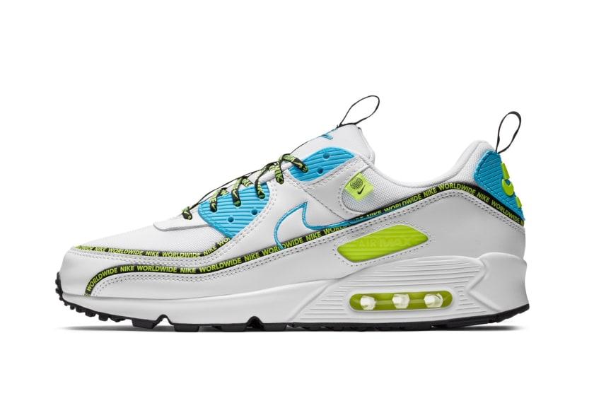 Nike Air Max 90 SE