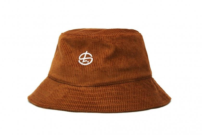 Shelflife W20 Corduroy Bucket Hat