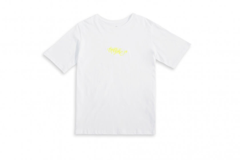 Shelflife Embroidered Tag Tee