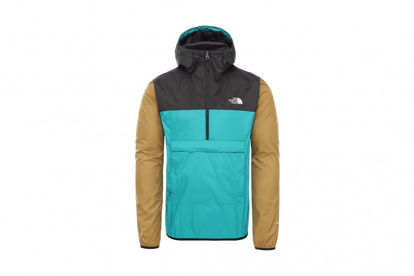 The North Face Fanorak Jacket