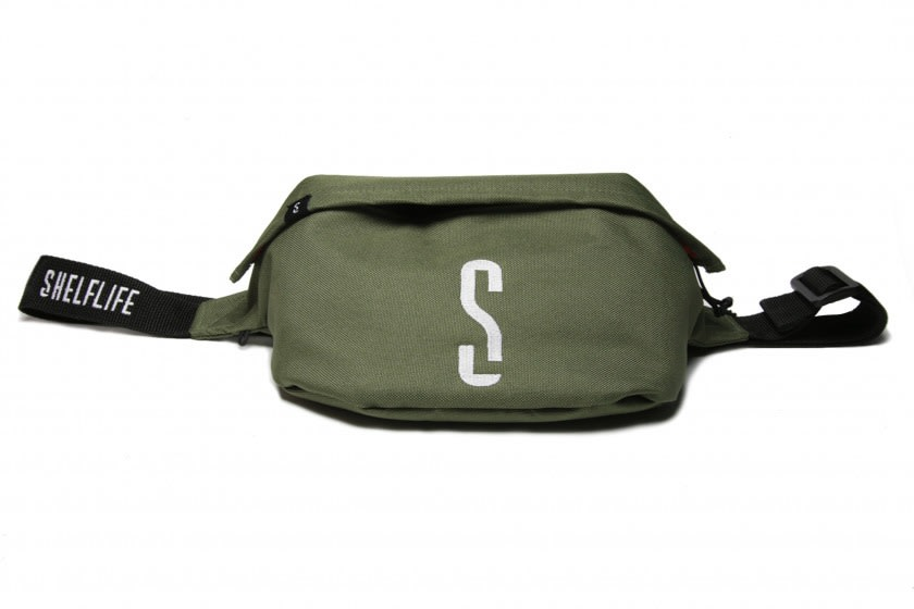 Shelflife S Logo Moonbag
