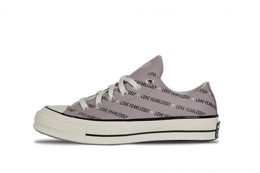 Converse WMNS 'Love Fearlessly' Chuck 70 Low