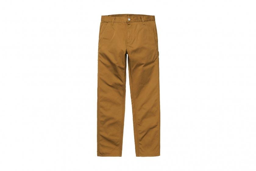 Carhartt WIP Ruck Single Knee Pants