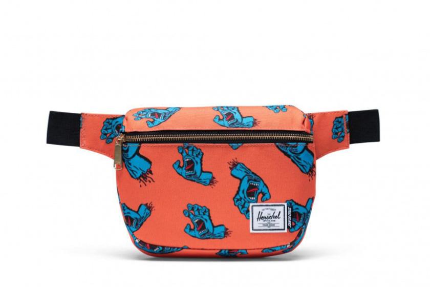 Herschel Supply Co. x Santa Cruz Fifteen Hip Bag