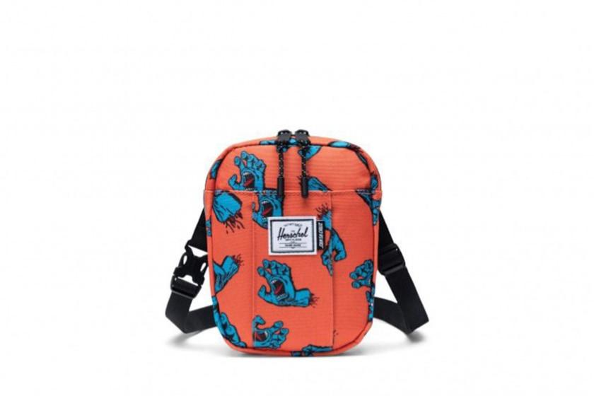 Herschel Supply Co. x Santa Cruz Crossbody Bag