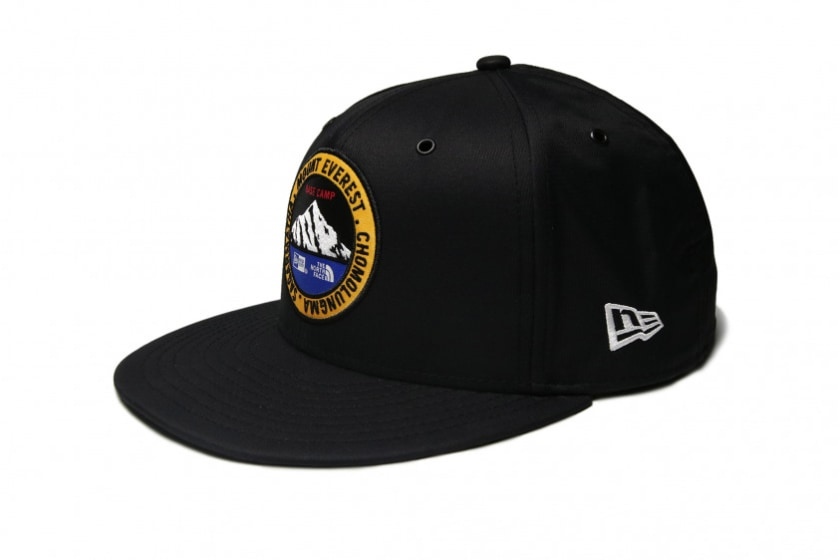 New Era 59FIFTY x The North Face Hat