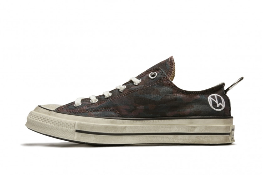 Converse x UNDERCOVER Chuck 70 Ox Low