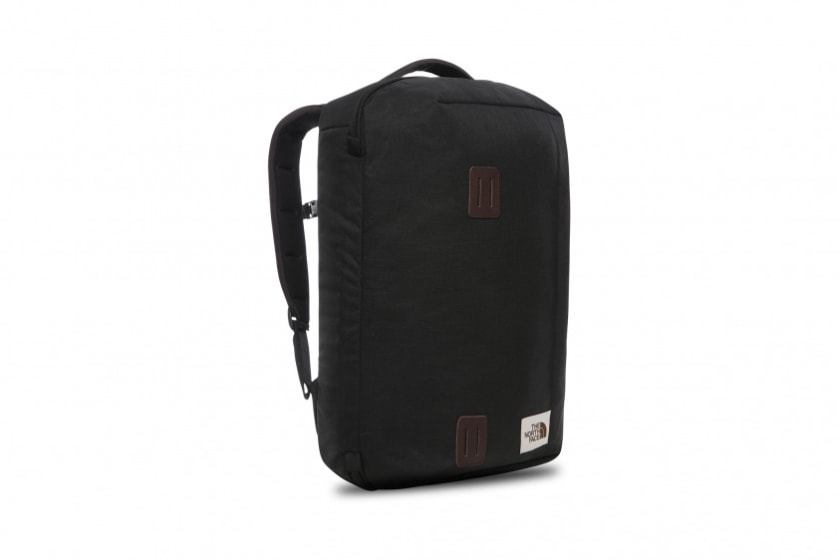 The North Face Travel Duffel Backpack