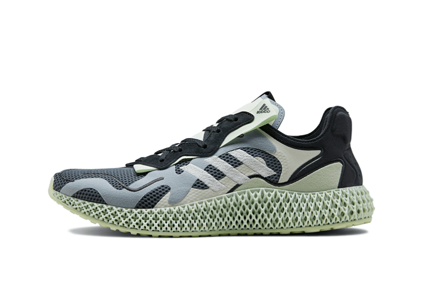 adidas Consortium Runner 4D V2