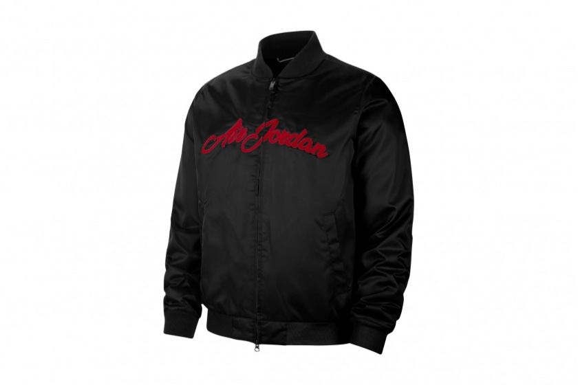 Jordan Remastered Bomber Jacket