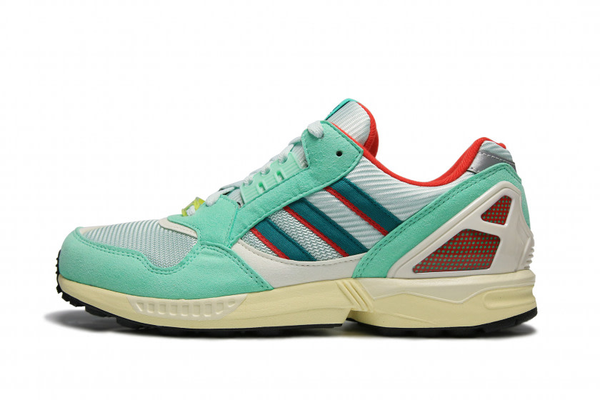 adidas ZX 9000 OG - '30 Years of Torsion'