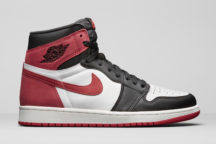 italiano colección pubertad  Nike Air Jordan 1 Retro High OG - NEW RELEASE DATE | Shelflife