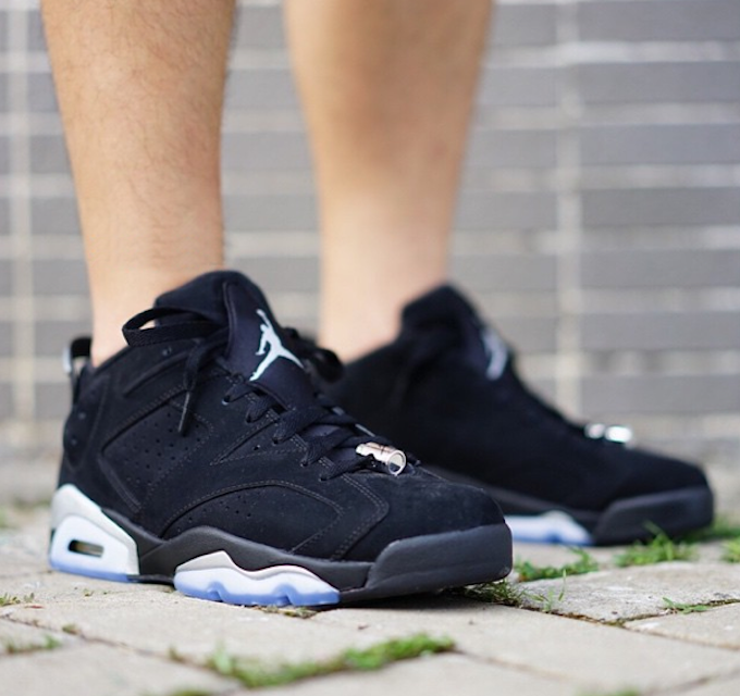 Jordan 6 Low On Feet On Sale, UP TO 59% OFF