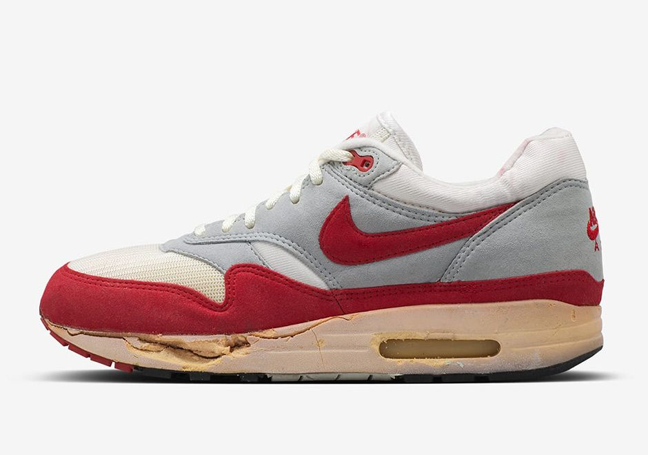 FactsFriday – The History of Air Max 1 | Shelflife