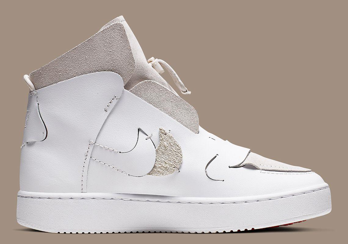 vandalised lx basketball shoe