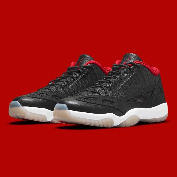 Air Jordan 11 Low IE - 'Bred'
