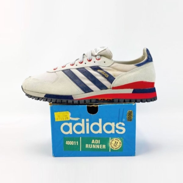 #FactsFriday: adidas Spezial Made in SA