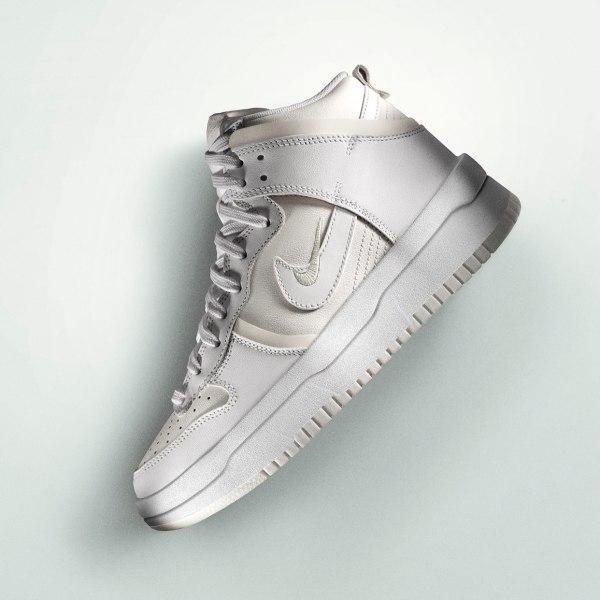 Nike Women's Dunk High Rebel