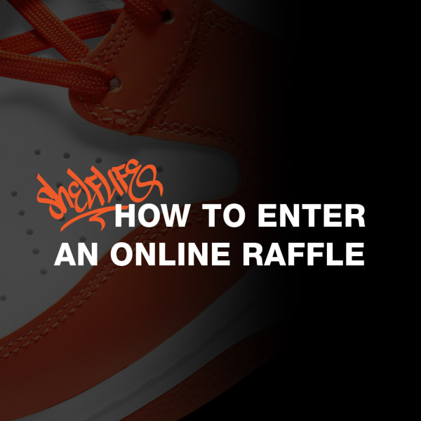 How To Enter An Online Raffle