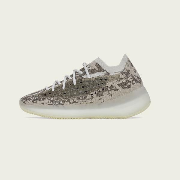 adidas Yeezy Boost 380 - 'Pyrite'