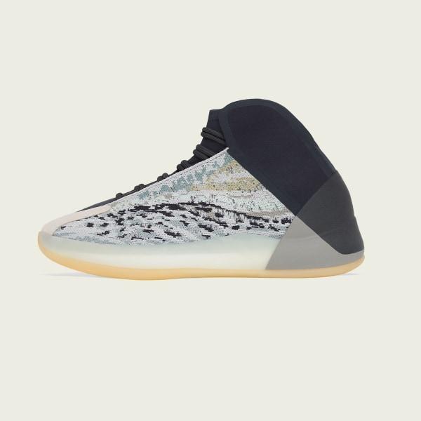adidas Yeezy QNTM - 'Sea Teal'