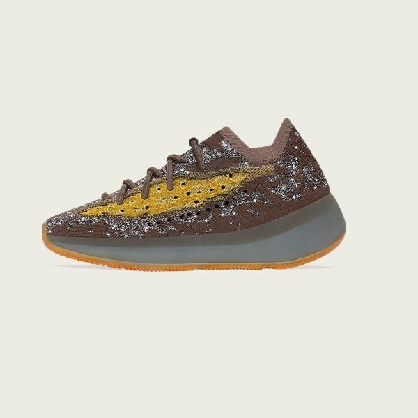 adidas Yeezy Boost 380 - LMNTE (RF & Non-RF)