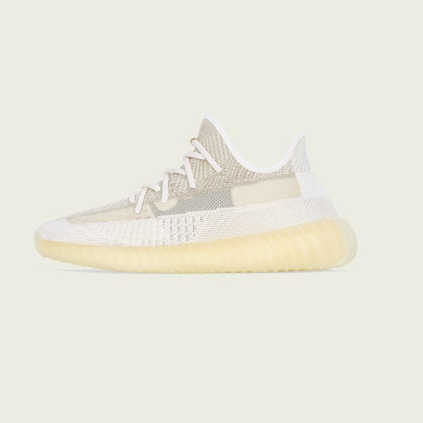 adidas Yeezy Boost 350 V2 - 'Natural'