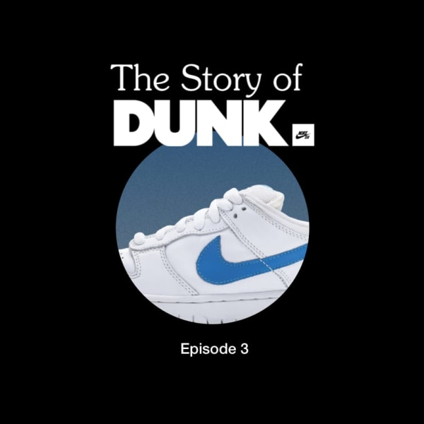 'The Story of Dunk' Episode 3