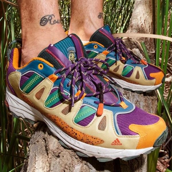 Sean Wotherspoon x adidas Superturf Adventure 'Jiminy Cricket'