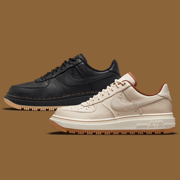 Nike Air Force 1 Luxe Pack