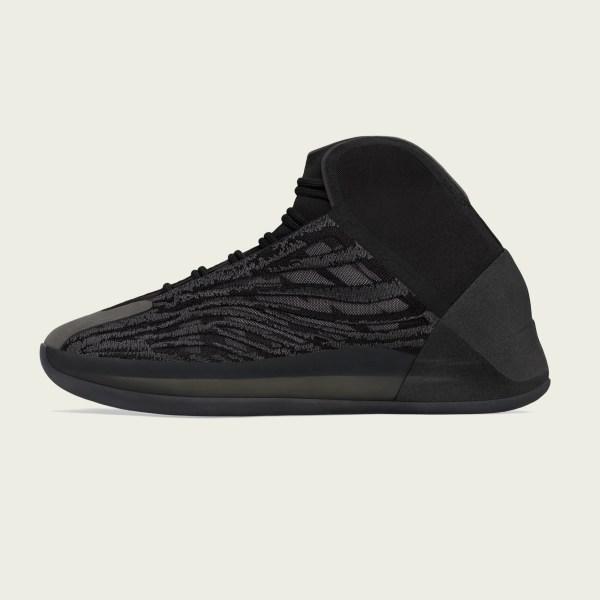 adidas Yeezy QNTM - 'Onyx'