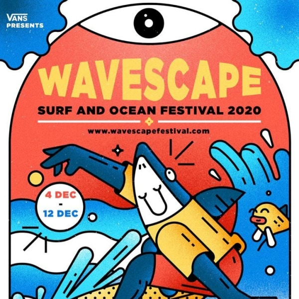 Wavescape Festival 2020
