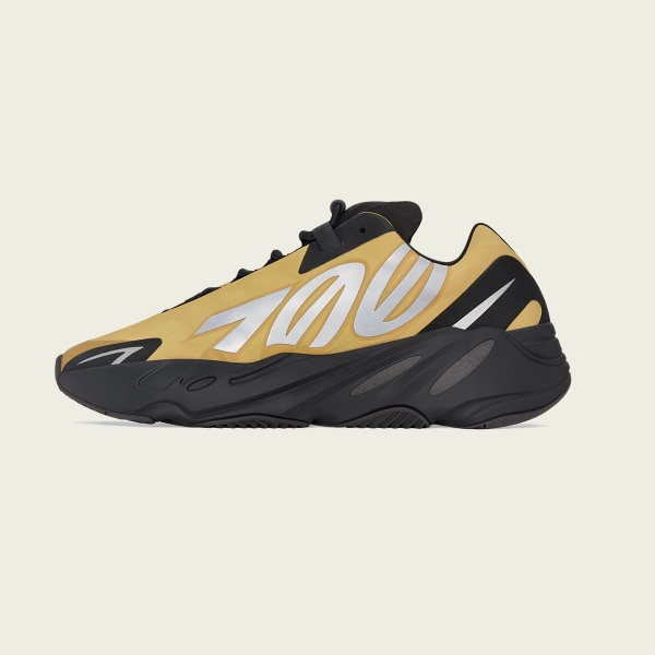 adidas Yeezy Boost 700 MNVN - 'Honey Flux'