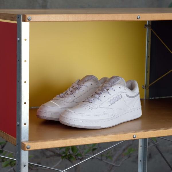 Eames x Reebok 'Monotone' Pack