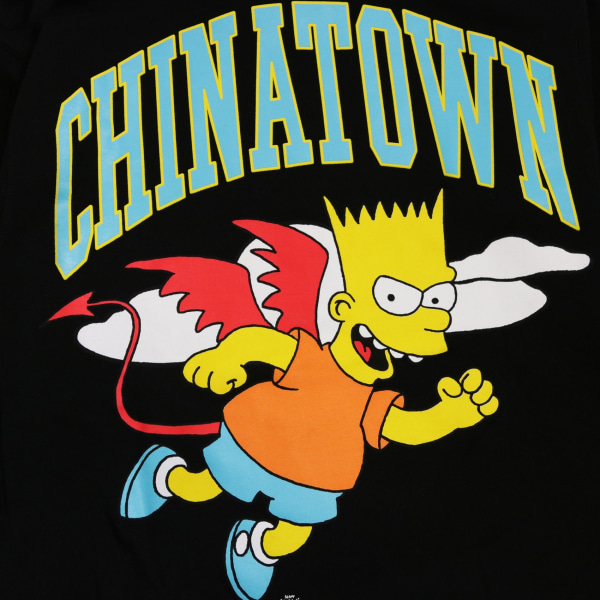The Simpsons x Chinatown Market Collection