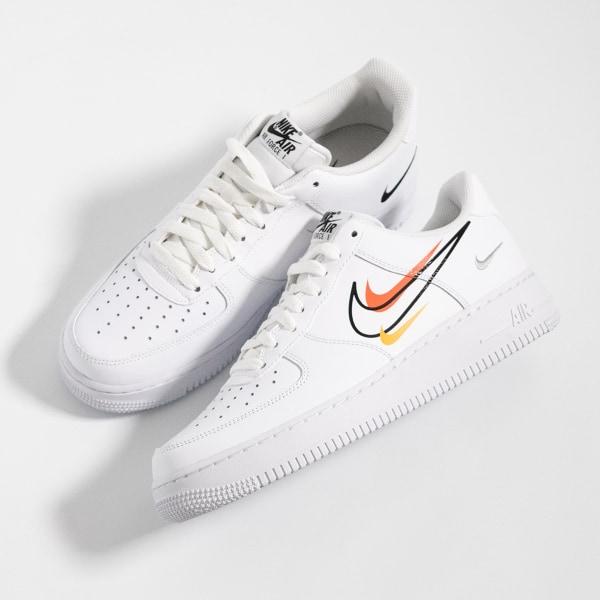 Nike Air Force 1 - 'Multi-Swoosh'