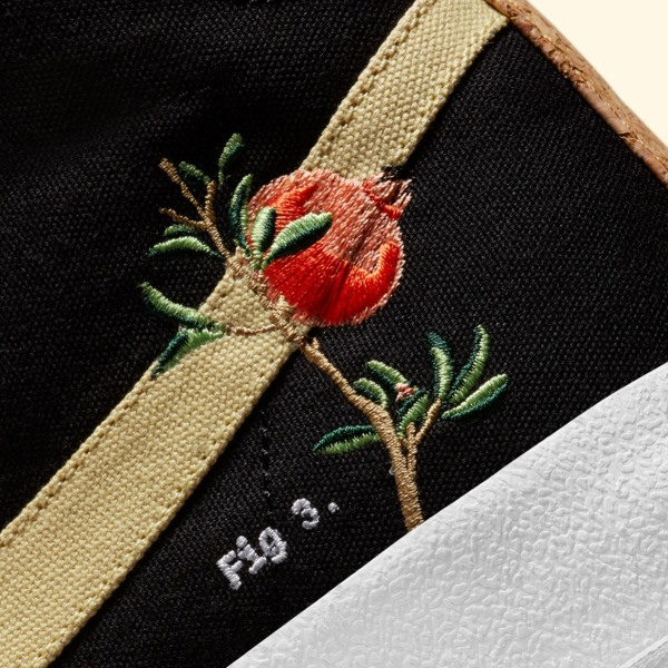 Nike Blazer Mid 77 - 'Pomegranate'