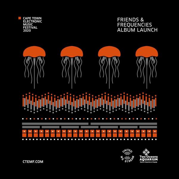 CTEMF 2020 'Friends & Frequencies'
