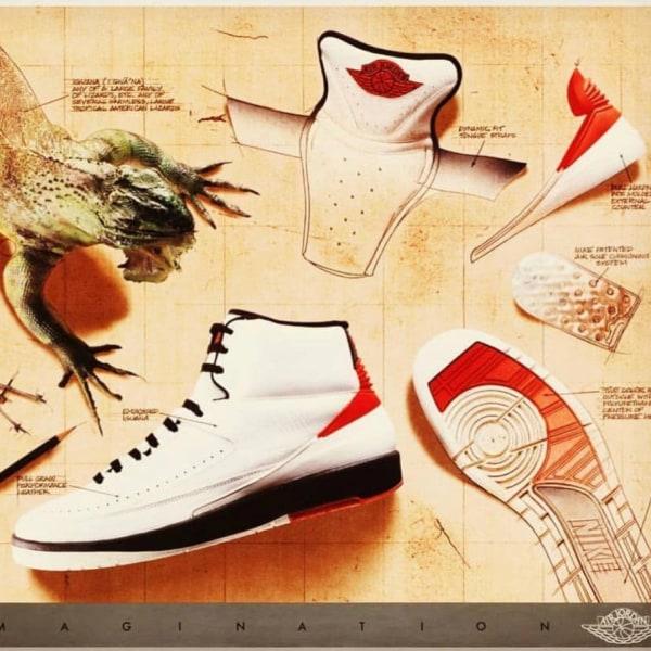 #FactsFriday - The Air Jordan 2